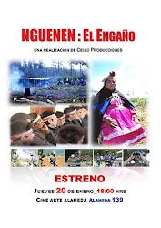 Documental: Sobre el montaje del ataque al fiscal Elgueta