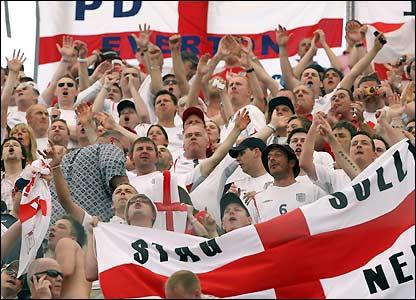 Hooligan Inggris