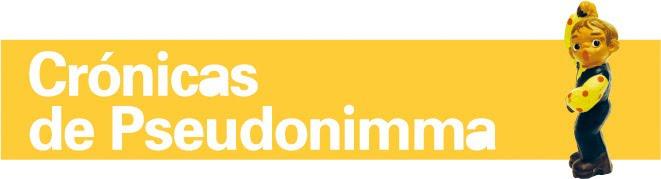 crónicas de pseudonimma