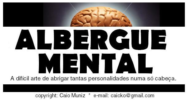 Albergue Mental