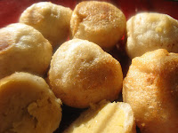 sweet potato boreylu