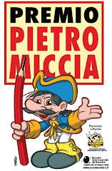 Premio Pietro Miccia 2009 a Mattia Sirocchi e Gloria Martinelli