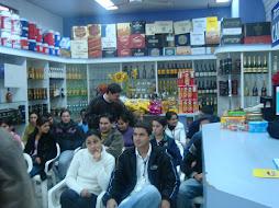 Seja bem vindo a Paraná Import, compras online direto do Paraguay