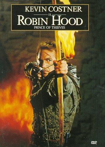 Robin Hood, O Principe dos Ladroes