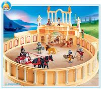 Sinopsis de la Cultura Romana