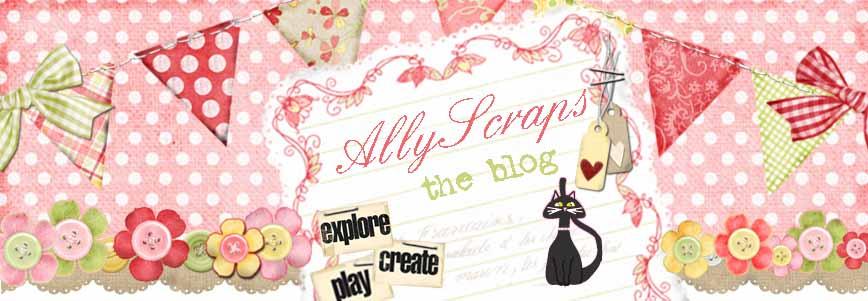 Ally Scraps