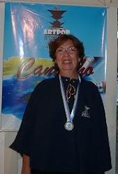 Acadêmica da ARTPOP-Cabo Frio