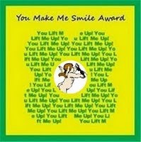 Smile award!!!