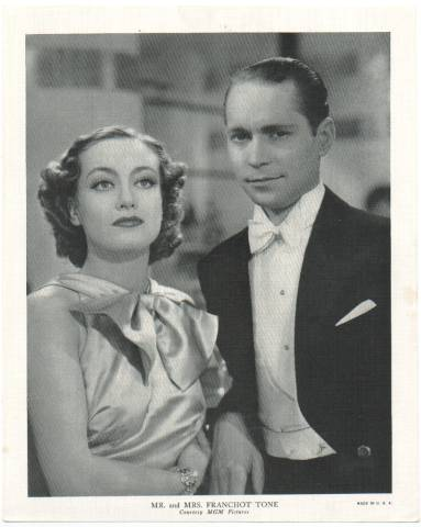 franchot tone marriages