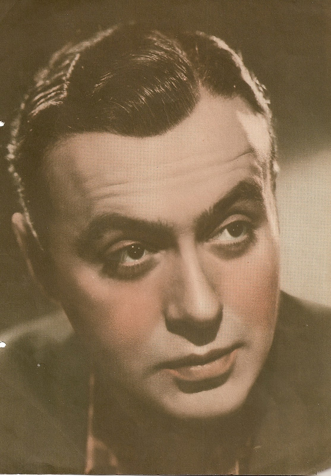 Charles Boyer - Picture