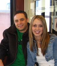 Kristin & Coby