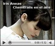 Chemtrails en el aire - Iris Aneas