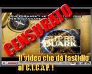 'Superquark': le dieci strategie per ingannare il pubblico (Il video che dà fastidio al C.I.C.A.P.!)