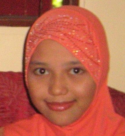 Nazatul Najwa...