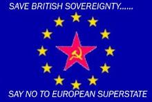 SAVE BRITAIN!