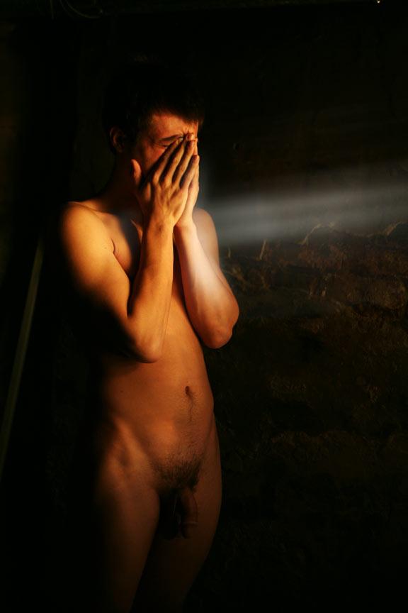 nude christopher knight photos