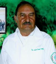 Tec. Arturo García