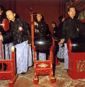 musica tradicional de asia: