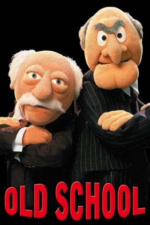 waldorf and statler. Statler and Waldorf are a pair
