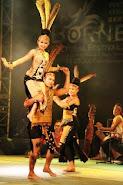 Borneo Cultural Fest 2010@Sibu Town Square