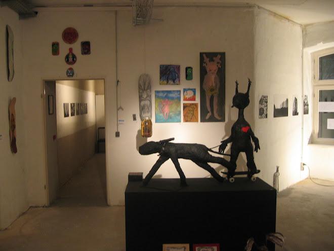 groupshow at deerbln studio