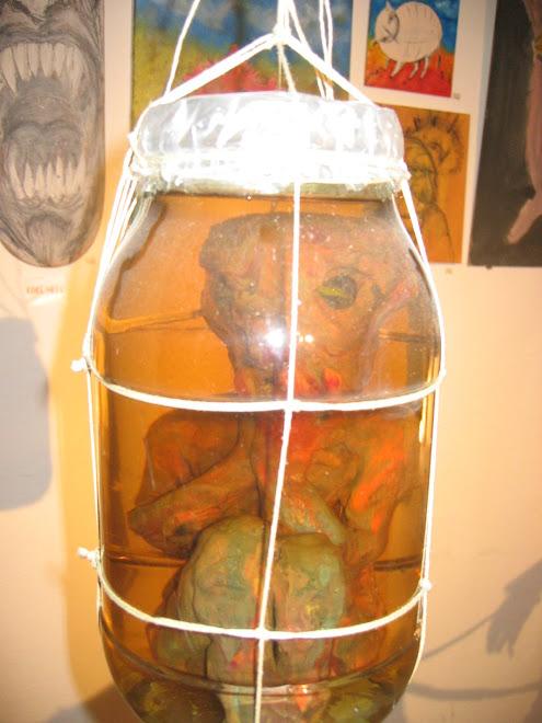 alienbaby