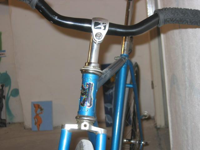 my  bike nr.2 is nice too.