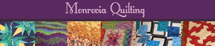 Monrovia Quilting