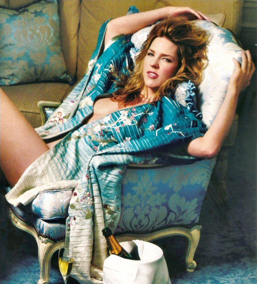 Diana Krall - Wallpaper Actress