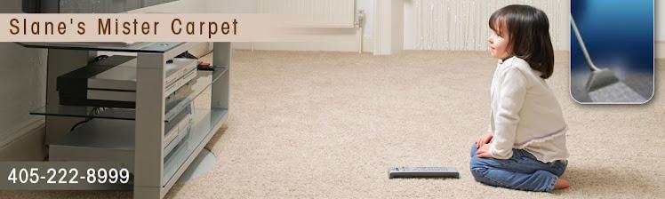 Slane's Mister Carpet