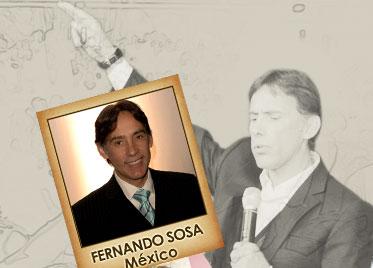 fernando sosa: