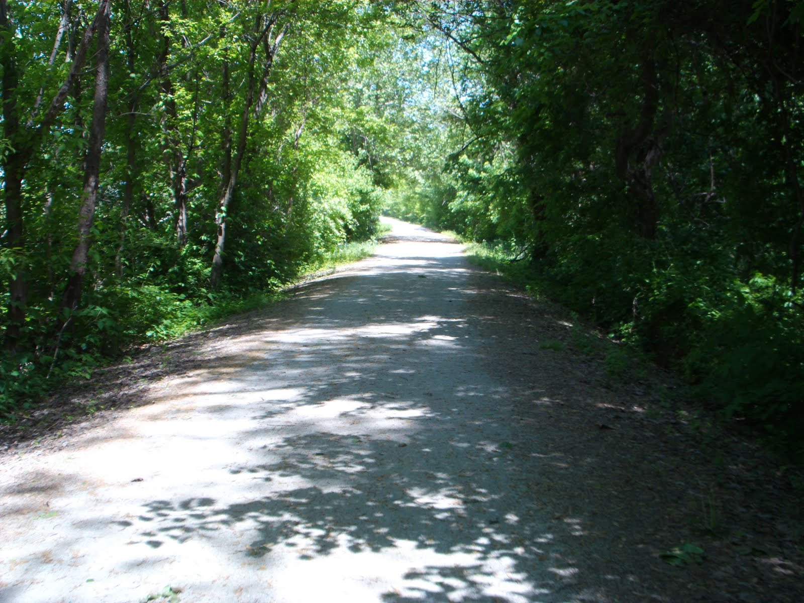 The ABC3s of Miscellany: A Katy Trail Weekend Katy Trail