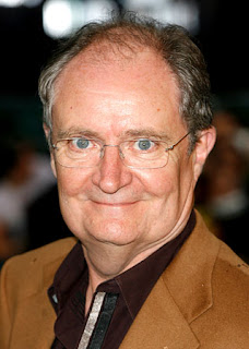 Jim Broadbent-THE YOUNG VICTORIA Movie Stars