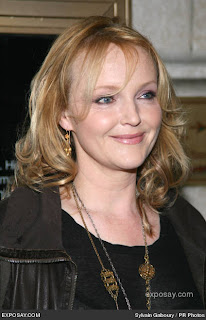 Miranda Richardson-THE YOUNG VICTORIA Movie Stars