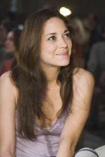 Marion Cotillard-NINE Movie Stars