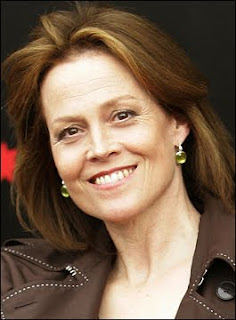 Sigourney Weaver-AVATAR Movie Stars
