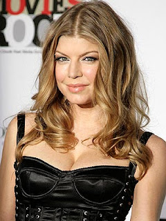 Fergie-NINE Movie Stars