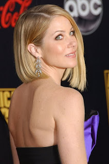 Christina Applegate-ALVIN AND THE CHIPMUNKS 2 : THE SQUEAKQUEL Movie Stars