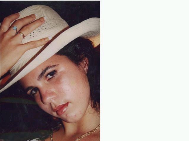 La dulce nieta de Candido Cruz