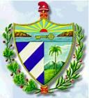 Escudo Nacional de Cuba