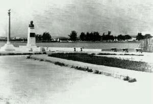 Parque A. Maceo Boca Mariel