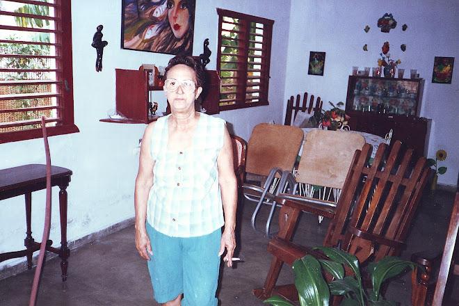 Rosa Barrios