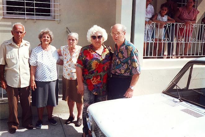 Hermanos Nunez del Mariel