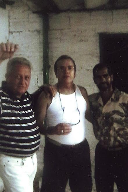 Luis Garcia,M.Priedes,Juan C.