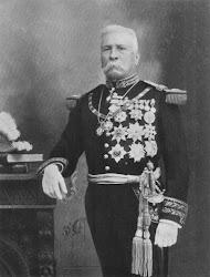 El General Porfirio Diaz
