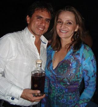 Susana de la Puente