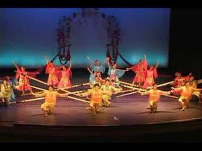 of philippine folk dances