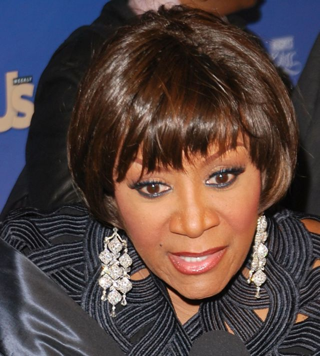patti labelle hair. Interview: Patti Labelle