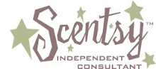 I am an Independant Scentsy Consultant!