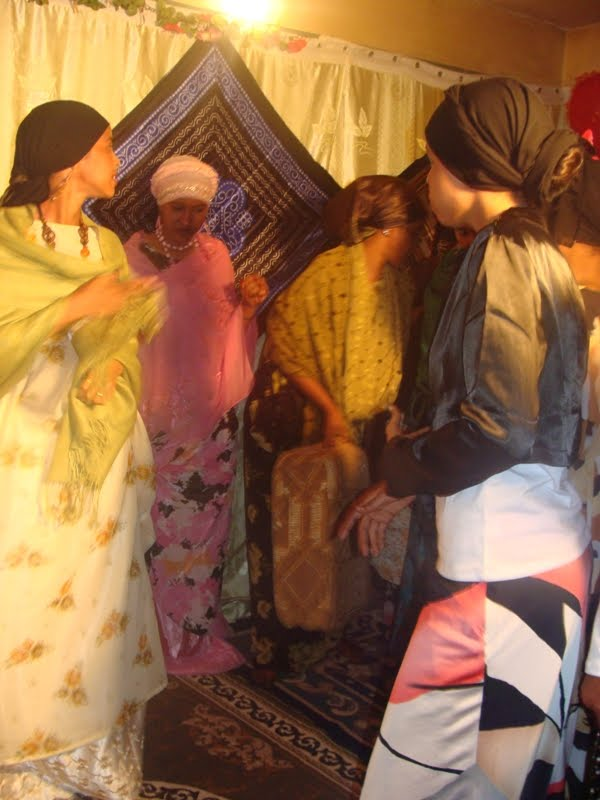 SomaliCare: Somali Culture of Weddings and How Abroad Somalis left ...